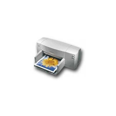 HP Deskjet 810c